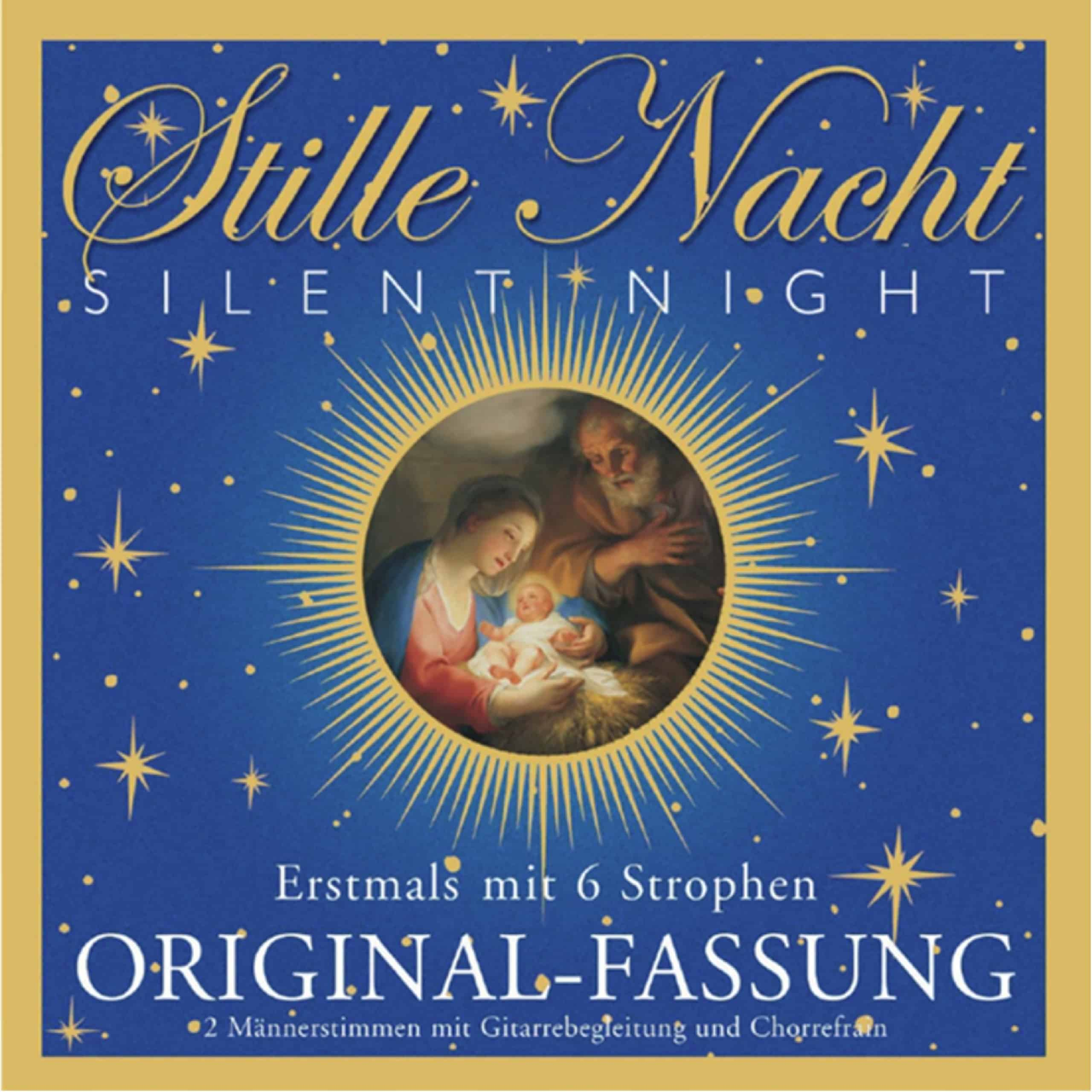 StilleNacht-CD-Cover-Blau