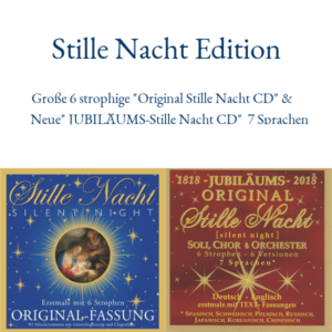 Stille Nacht Edition 7